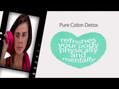 Purify and Rejuvenate Your Body! with Detox Diet
