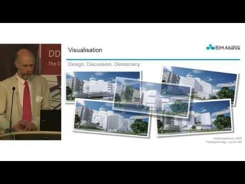 Skaitmeninė statyba 2015. Vilnius: Skaitmeninės statybos strategija Švedijoje (ENG)