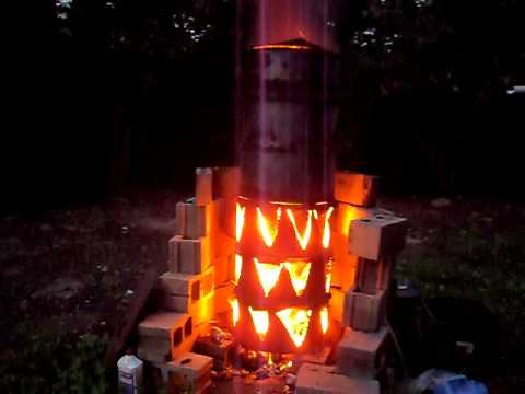 How To Make A High Performance Cyclone Burning Barrel G