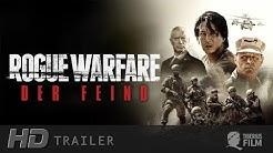 Rogue Warfare – Der Feind / Offizieller Trailer / HD Deutsch