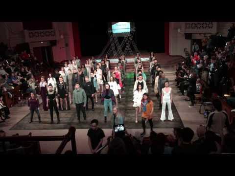 Threads: Ensemble   Curtain Call