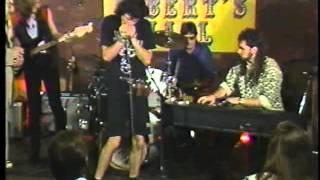 Dutch Mason Alberts Hall 91 I Ain't Drunk/Baby Please Don't Go