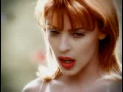 Nick Cave & Kylie Minogue  Where the Wild...