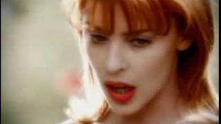Nick Cave Kylie Minogue Where The Wild Roses Grow Official Video