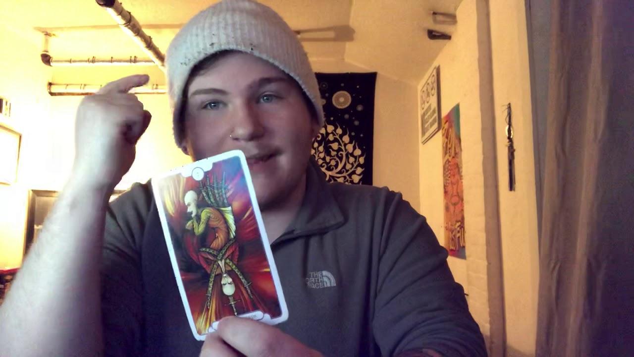 "Gemini, Libra, Aquarius - ""ACCEPT ME FOR WHO I AM!"" 🔮💰 FEBRUARY 1-7 LOVE  TAROT READING!"