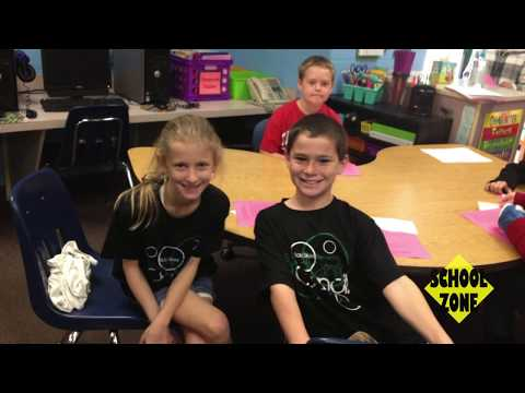 School Zone Episode 1104 Bob Sikes Elementary School