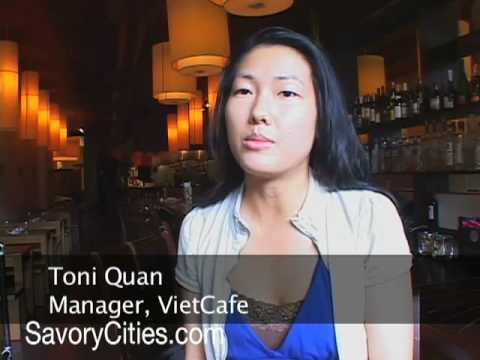Viet Cafe Nyc