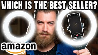 Which Is The Amazon Best Seller? (Game)