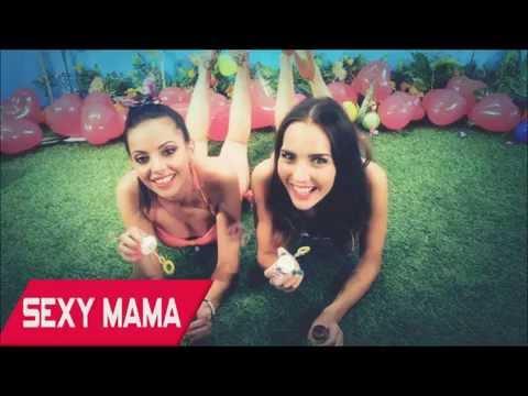 MARIO BISCHIN - SEXY MAMA feat DONK