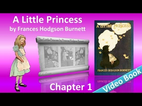 A Little Princess by Frances Hodgson Burnett - Chapter 01