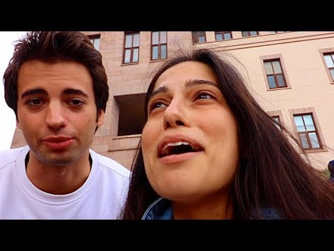 Koç Üniversitesinde Okulun İLK Günü | Vlog