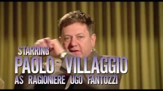 Nido del Cuculo - Fantozzi - Baywatch Edition