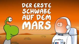 Ruthe – Der erste Schwabe auf dem Mars