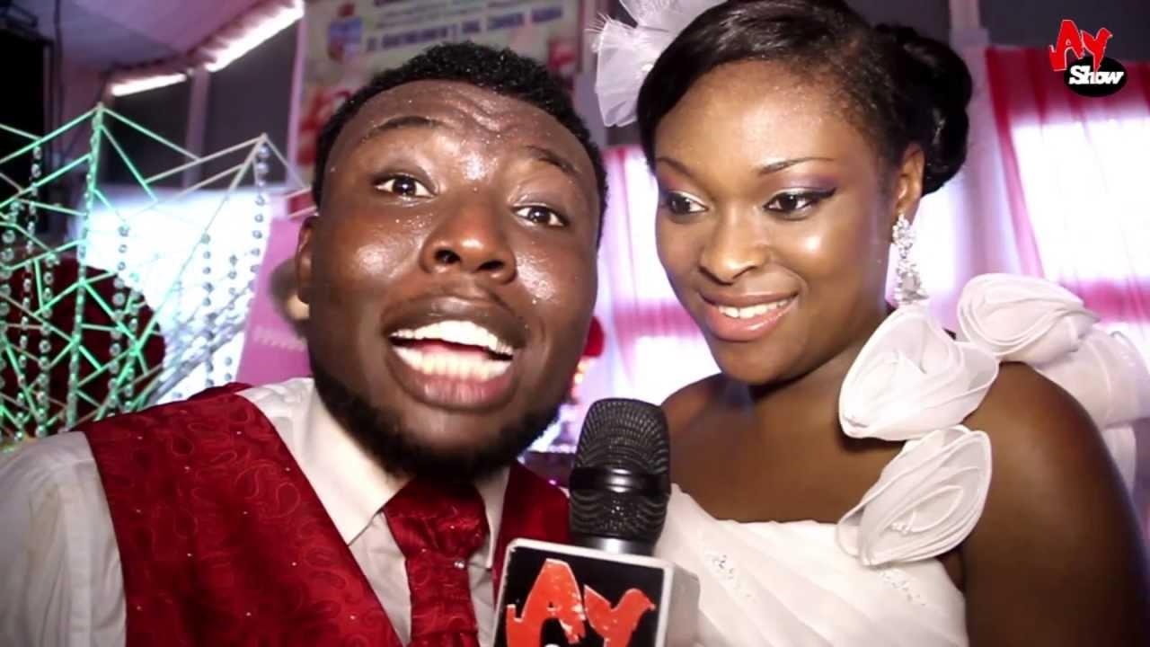 Emeka smith wedding pictures