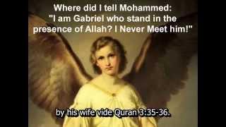 Quran didn