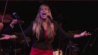 Скачать Lisa Fishman Abi Gezunt Aka Abi Gezint With The Maxwell Street Klezmer Band
