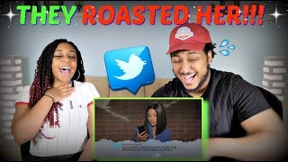 """""""Mean Tweets Music Edition #6"""" REACTION!!!"""