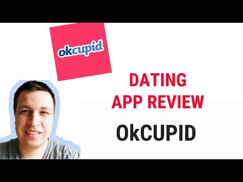 OkCUPID DATING APP - How To Use?