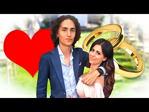 Thumbnail: WE ARE GETTING MARRIED! (Q&A Kwebbelkop)