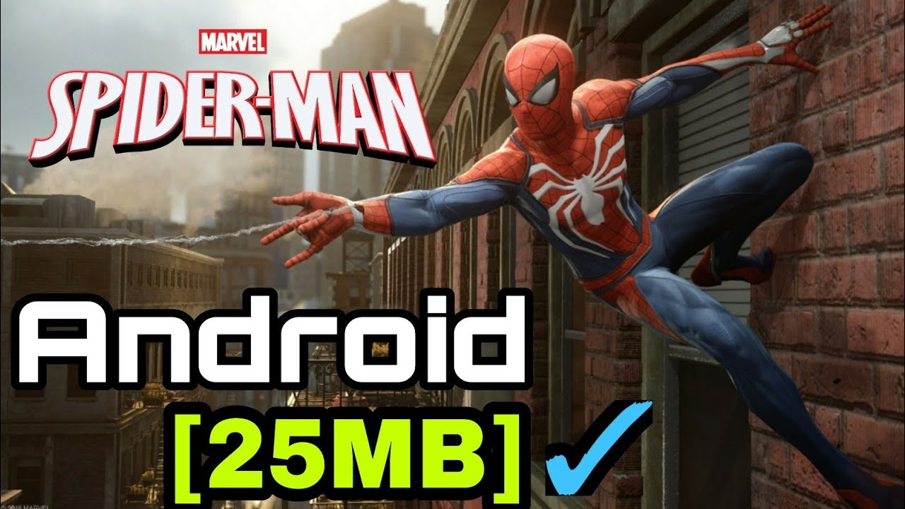 spider man the movie game download pc