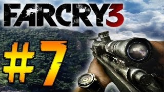 "Dark Plays: Far Cry 3 [07] - ""OpTic Jason"""