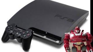#Cara memasang PS 3 dengan benar