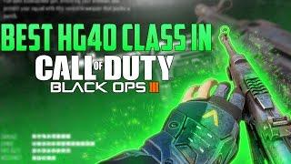 best hg40 class setup in black ops 3 best bo3 class setups