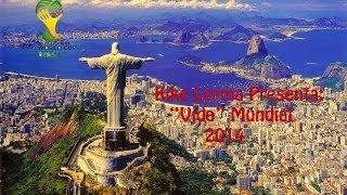 """""""Vida"""" - Ricky Martin (Mundial 2014) HD"""