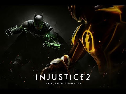 Injustice 2 - Demon Sub-Zero - Master Battle Simulator (No Losses) - PS4
