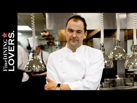Best chefs in the world: Daniel Humm | Fine Dining Lovers by S ...