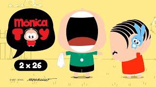 Mônica Toy | Ópera Tosca (T02E26)