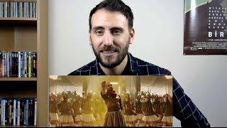 malhari full video song bajirao mastani reaction