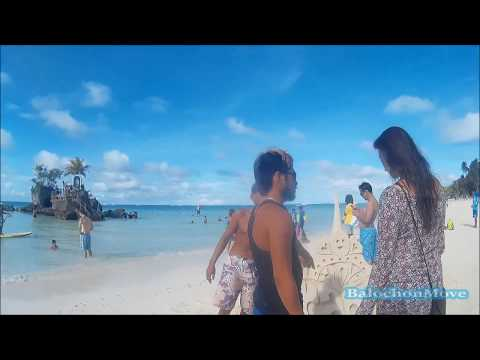 A PERFECT MORNING IN BORACAY + 1000 P SANDCASTLE + DELICIOUS TAHO | THE HEAVEN IN PHILIPPINES |