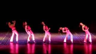 SALÃO DE BELEZA - Prelúdio [Ballace 2008]