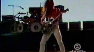 Ted Nugent - Cat Scratch Fever Live
