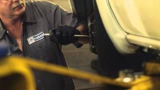 Grease Monkey Automotive Gloves