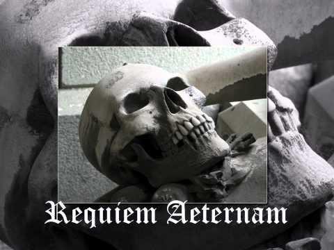 Canto Gregoriano: Requiem Aeternam HD