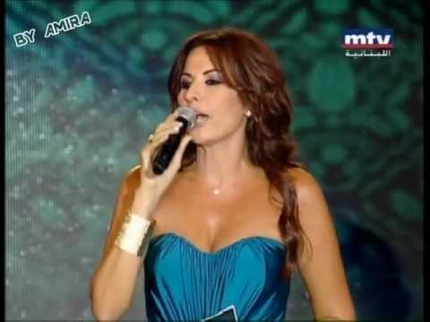 Najwa Karam Special Episode 06/11/2011 : shu hal leyle