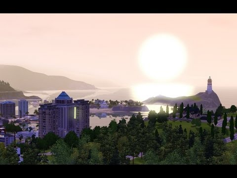 New Sunset Valley 2013 Trailer (EN)