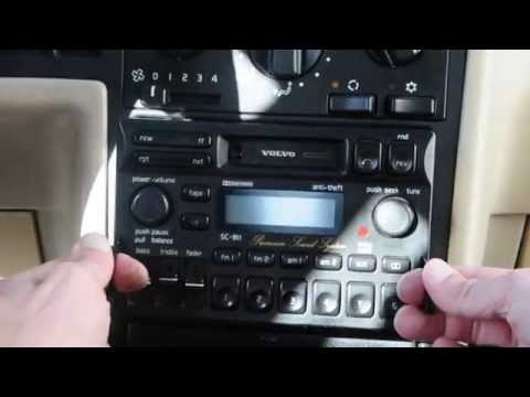 HACKING: Convert your car's old tape deck to play mp3 files