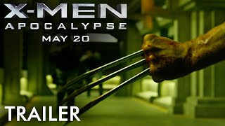 X-Men: Apocalypse   Final Trailer   Fox Star India