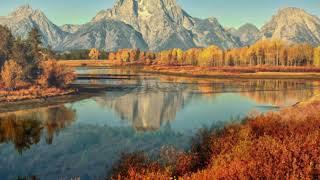 Parov Stelar Autumn Song COULEURS D AUTOMNE