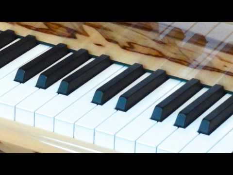1 Hour of Gymnopedie No. 1 by Erik Satie