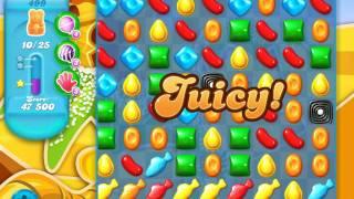 Candy Crush Soda Saga Level 499 (3rd version)