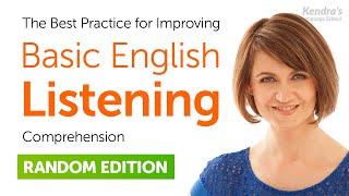 Best Practices to Impŗove Basic English Listening (Random Edition) - Linking