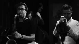Alex Hitchcock Quintet – Gift Horse
