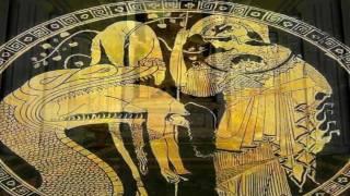Medea,  Jason and the Golden Fleece