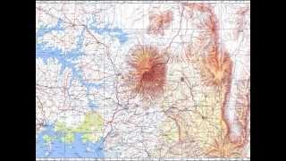 Land Navigation Part One: (DO NOT SKIP!) Marginal Information