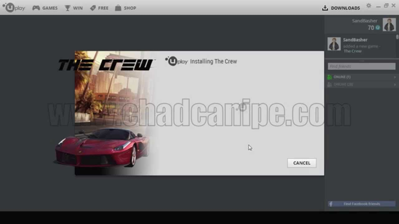 the crew 2 serial key pc