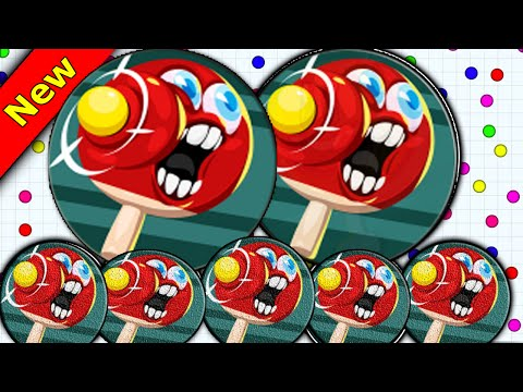 hack skin smash agario new